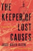 Keeper of Lost Causes - Jussi Adler-Olsen