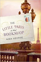 Little Paris Bookshop - Nina George