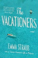 The Vacationers - Emma Straub