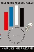 Colorless Tsukuru Tazaki and His Years of Pilgrimmage - Haruki Murakami