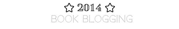 2014 Book Blogging