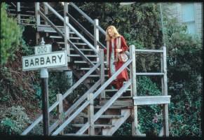 San Francisco Barbary Lane