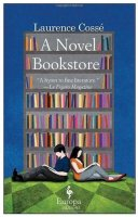 The Novel Bookstore - Laurence Cosse