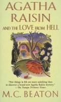 11 - Agatha Raisin and the Love from Hell - MC Beaton