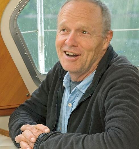 Craig Benson, contributor
