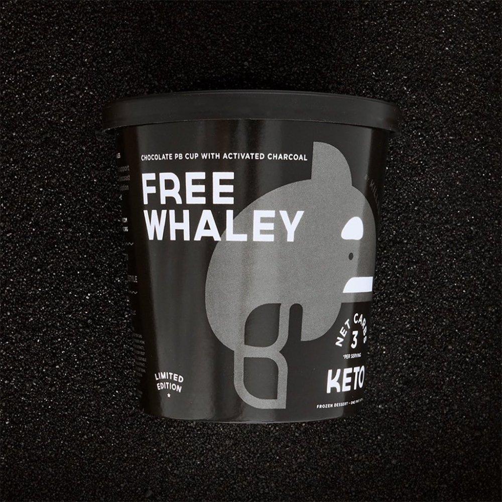 Killer Whale Ice Cream