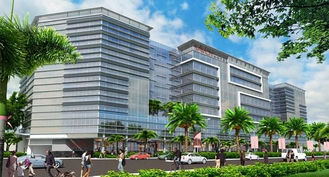 Savoy Hotel Manila | New Travelers Hub to Open Soon at Newport City