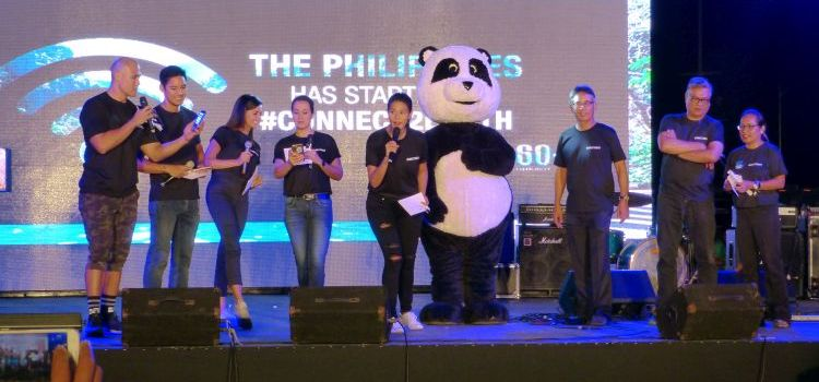 EARTH HOUR PHILIPPINES 2018 | Event Highlights and Photo Stories #Connect2Earth