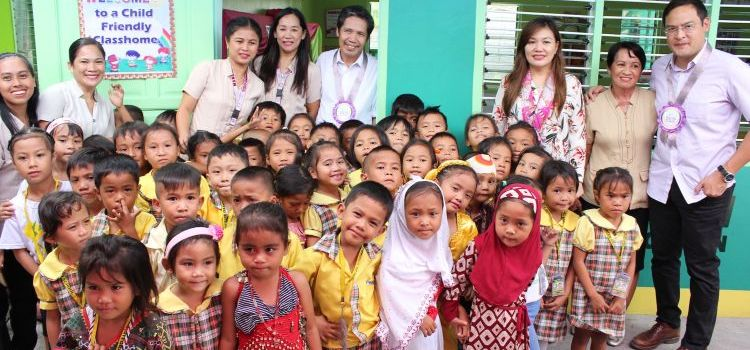 First Du30 Early Learning Center Opens in Maasim, Sarangani Province