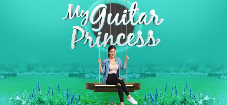 My Guitar Princess Enters 2nd Verse