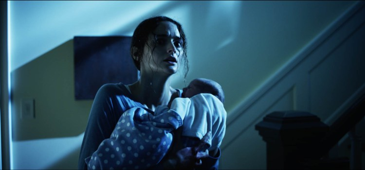 Scariest Film Awardee Still/Born Due To Scare the Wits Out of PH Horror Fans in August