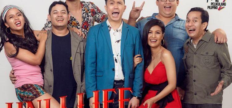 Vhong Navarro Goes Back in Time in Regal Film's UNLI LIFE