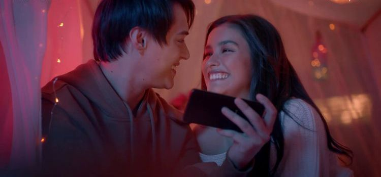 Date Night Style Tips with #LizQuen and Samsung Galaxy J8