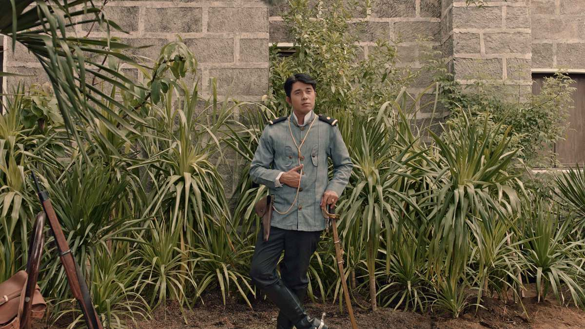 GOYO Portrays Del Pilar as a Young Man in Conflict - His Death, a Meaningless Tragedy #5SecReview