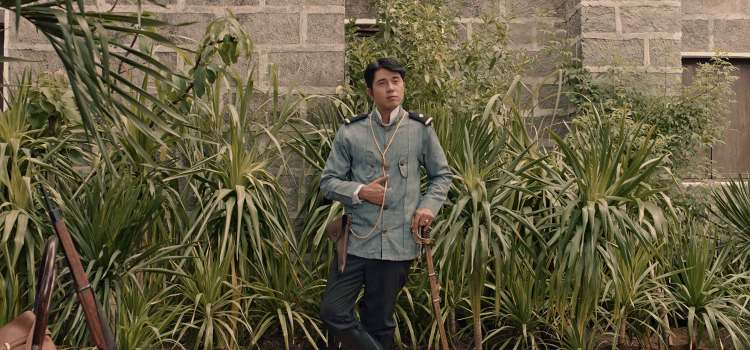 GOYO Portrays Del Pilar as a Young Man in Conflict – His Death, a Meaningless Tragedy #5SecReview