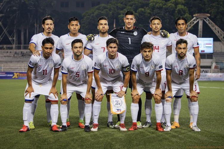 National Football Team Philippine Azkals is Going Global  0ecf894f7
