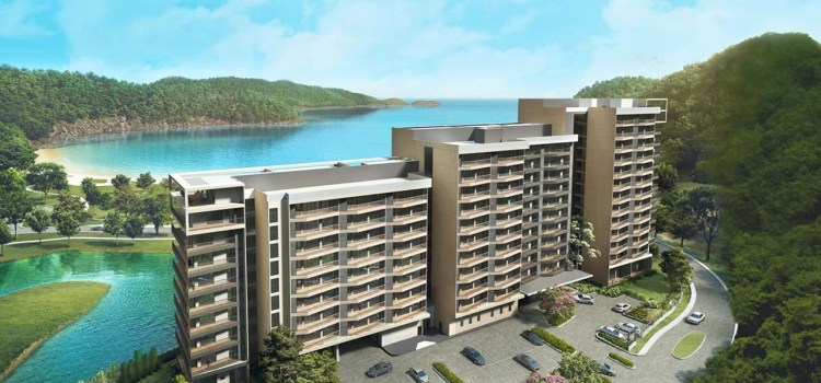 The Prime View Beach Homes of FREIA at Pico De Loro Cove