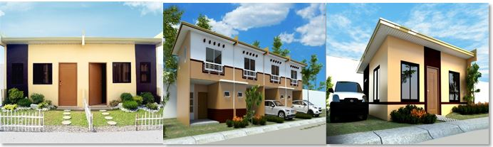 Affordable BRIA Homes for the Hardworking Filipinos