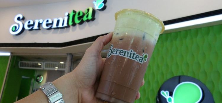 Serenitea Frost Temptation | For Those Looking For Something Extra