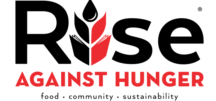 Rise Against Hunger | To End World Hunger by 2030, This Is Possible!