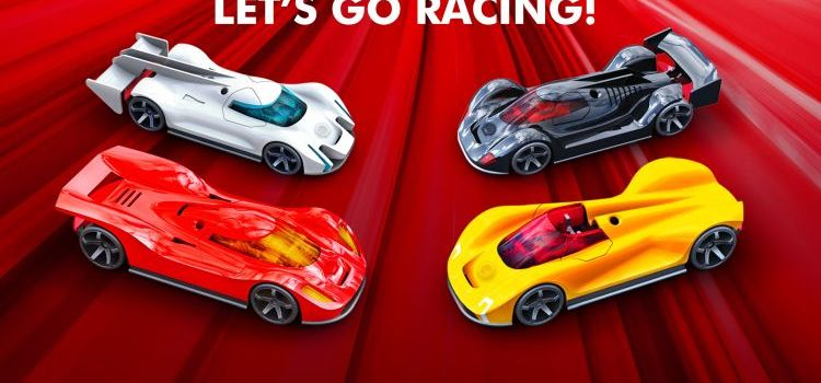 6 Reasons Why the Shell Saltwater Supercars are the Perfect Christmas Gifts