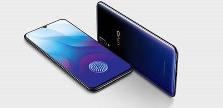 New Vivo V11 Flagship Smartphones Marries Technology and Fashion