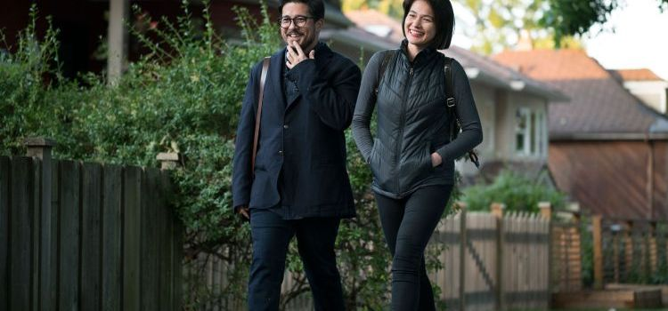 Experience FIRST LOVE with Aga Muhlach and Bea Alonzo