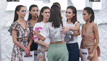 Filipina ROSE OSANG FOSTANES Wins X FACTOR ISRAEL Top 5 Seat