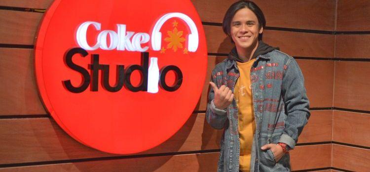 Khalil Ramos and December Avenue Next on Coke Studio Season 2