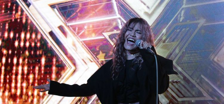 HOMECOMING | X Factor UK Filipino Powerhouse Singer Maria Laroco Comes Home
