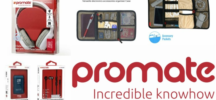 BIG DISCOUNTS | Promate Special Festive Offers for 2018