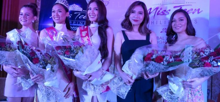 The Search Is On | Miss Teen Philippines Pageant To Return in 2019