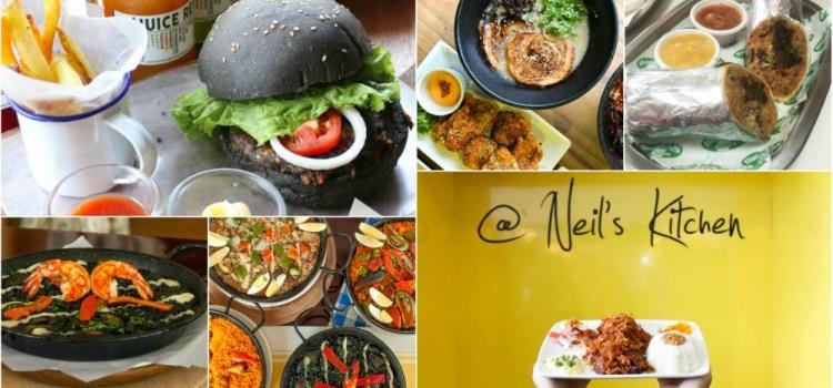 5 Food Haven at Westgate Center Filinvest Alabang
