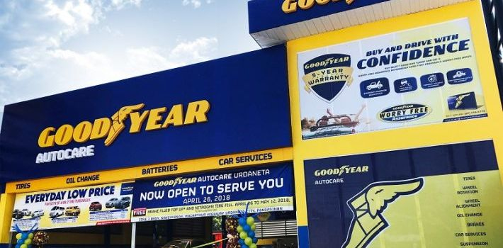 100 Years of Goodyear in the Philippines