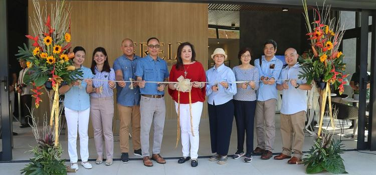 Hamilo Coast Launches New FREIA Showroom at Pico De Loro Cove