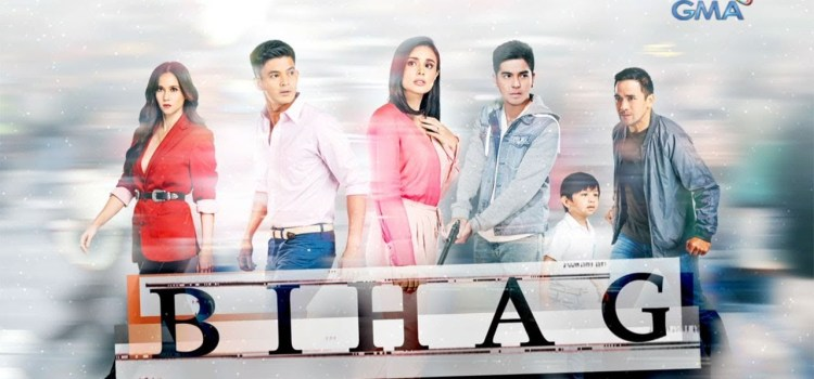 BIHAG | New GMA Action-Drama Out To Capture Afternoon TV Viewers Hearts