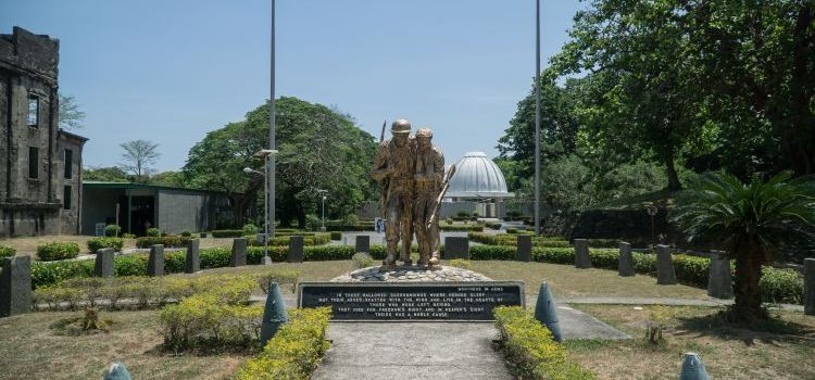 KAGITINGAN | Corregidor's Heroic Legacy
