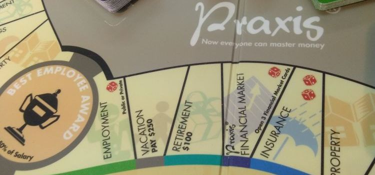 How to Master Money at the New Praxis Financial Literacy Gym
