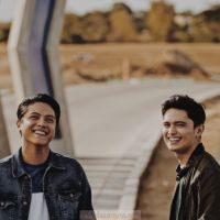 DOBLE HATAW | Daniel Padilla and James Reid Together in the New Action-Packed Pepsi and Mountain Dew Commercial