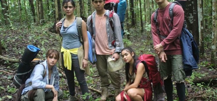 10 Things I've Learned About Mountain Hiking in the Horror Film BANAL