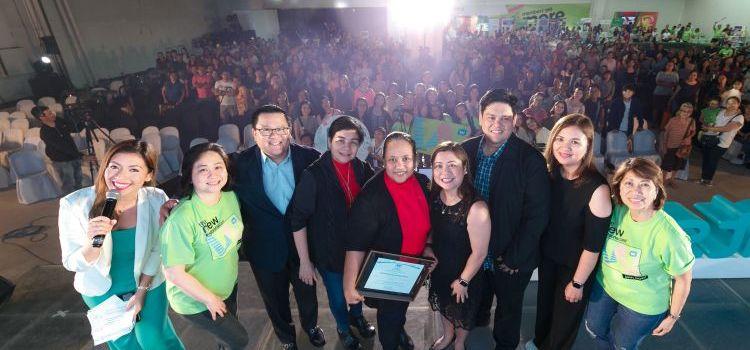 Watsons World of Wellness in Cebu 2019