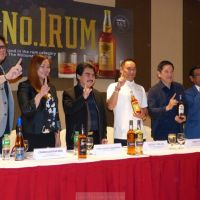 World's Number 1 Distilled Spirit Brand TANDUAY Sponsors the First Bacolod Rum Festival