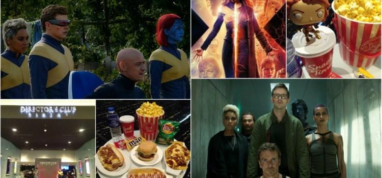X-Men Dark Phoenix Ranks 8 of 12 – Best To Worst
