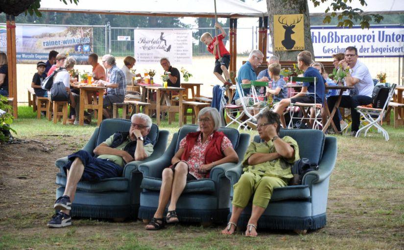 Bildergalerie zum Festival online (Fotos: Wilfried Lange)