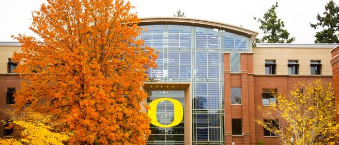 University of Oregon Seed Fund