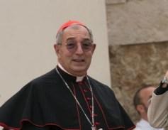 Coronavirus: positivo De Donatis, cardinale vicario di Roma - Rai News