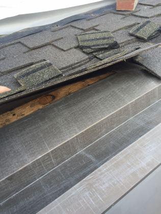 built -in custom gutter system Beverly Hills 90210