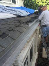 built -in custom gutter system Beverly Hills 90210(2)