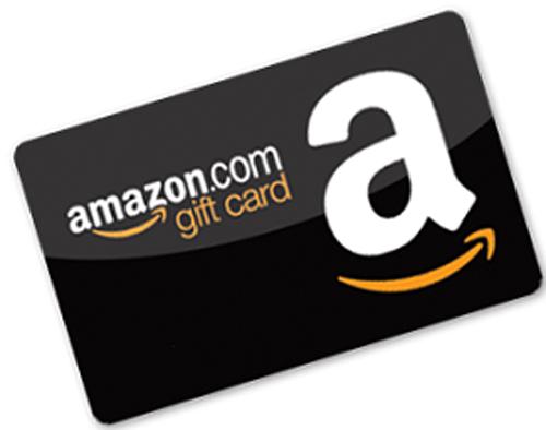 HOT FREE 5 Amazon Gift Card