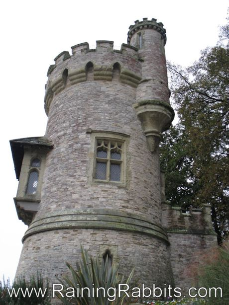 Appley Tower - Isle of Wight